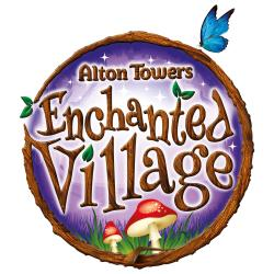 Enchanted Village Logo